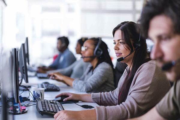 Контакт-центр для управления клиентским сервисом
