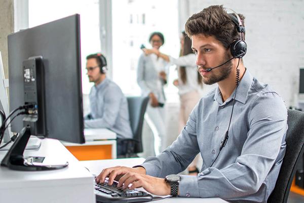 Использования IP-оборудования для организации ip-телефонии для небольшого офиса