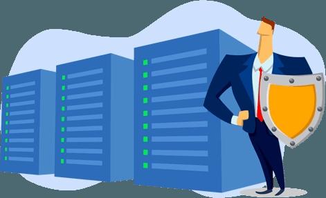 Защита и безопасность IP-ATC