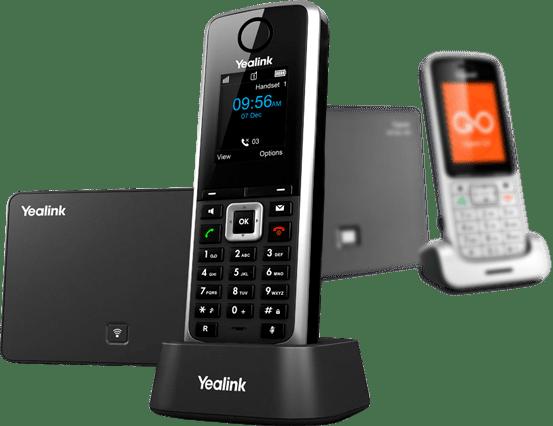 Сравнение беспроводных IP-телефонов для малого бизнеса (SIP DECT-СИСТЕМЫ СЕГМЕНТА SOHO)
