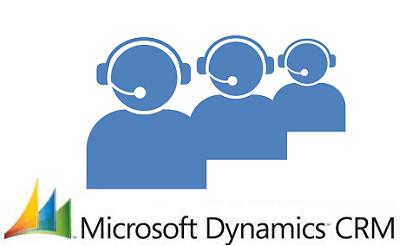 Телефония для Microsoft Dynamics CRM