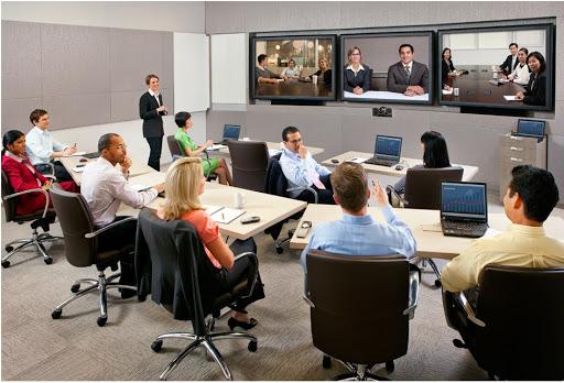 Общая информация о видеоконференцсвязи (ВКС)